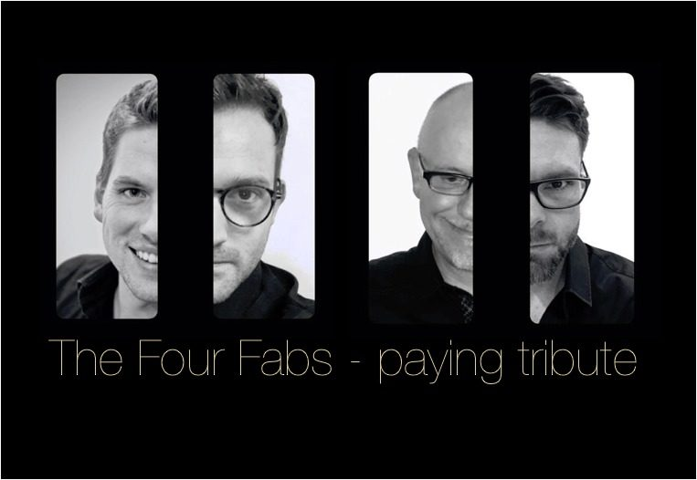 The Four Fabs
